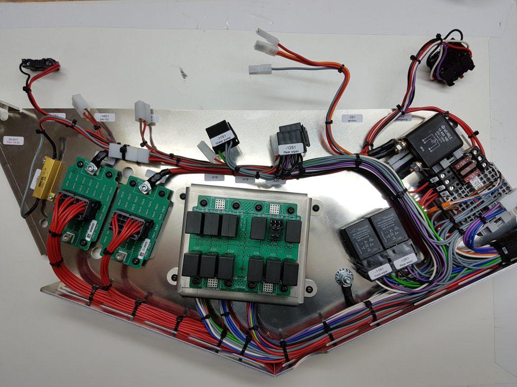 TTX_Montageplatte