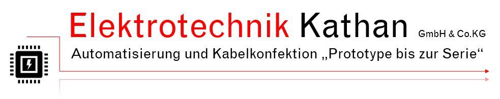 Elektrotechnik Kathan GmbH & Co.KG